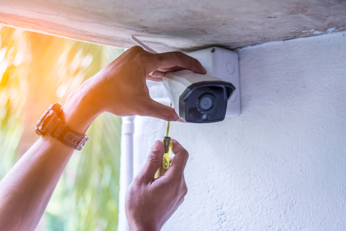 How To Choose CCTV For My Home?