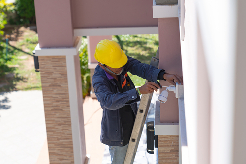 Do You Need Permission To Install CCTV?