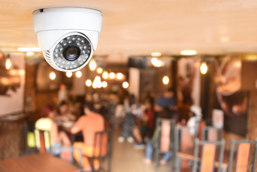 What Are The Features of CCTV?